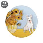 Sunflowers / Bully #4 3.5