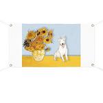 Sunflowers / Bully #4 Banner