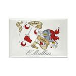 O'Mullan Family Sept Rectangle Magnet (10 pack)