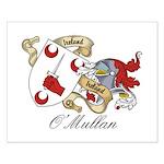 O'Mullan Family Sept Small Poster