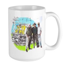 50th Anniversary Switcher Mugs (large)