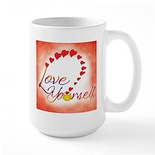 Love Yourself Mug