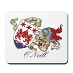 O'Neill Family Sept Mousepad