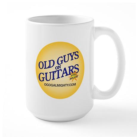 Ogog Large Mug Mugs