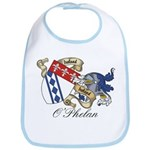 O'Phelan Family Sept Bib
