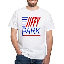 """""""Jiffy Park"""" Shirt"""
