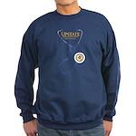 SACON FUNDRAISER Sweatshirt (dark)