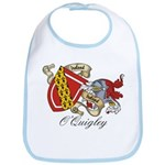 O'Quigley Family Sept Bib