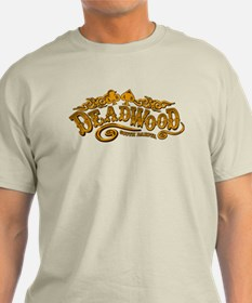 Deadwood Saloon T-Shirt