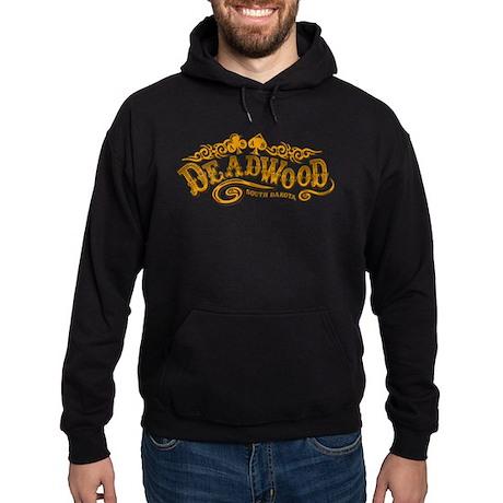 Deadwood Saloon Hoodie (dark)