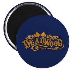 Deadwood Saloon Magnet