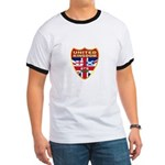 UK Badge Ringer T