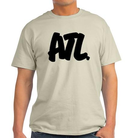 ATL Brushed Light T-Shirt