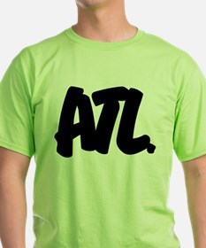 ATL Brushed T-Shirt