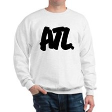 ATL Brushed Sweatshirt