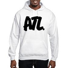 ATL Brushed Hoodie