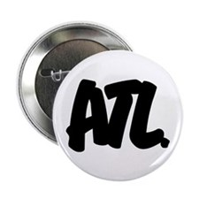 "ATL Brushed 2.25"" Button"