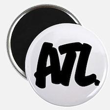 ATL Brushed Magnet