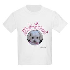 Malti-Licious T-Shirt