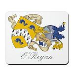 O'Regan Family Sept Mousepad