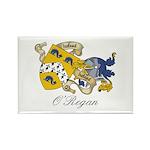 O'Regan Family Sept Rectangle Magnet (10 pack)