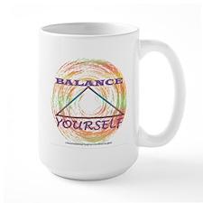 Balance Yourself Mug