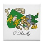 O'Reilly Family Sept Tile Coaster