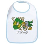 O'Reilly Family Sept Bib