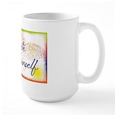 Celebrate Yourself Mug