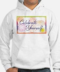 Celebrate Yourself Hoodie