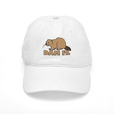 Dam It. Baseball Cap