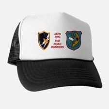 337th RRC ASA LFCF Trucker Hat