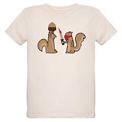 Nut Thief T-Shirt