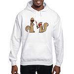 Nut Thief Hooded Sweatshirt