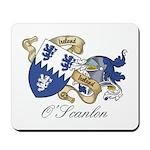 O'Scanlon Family Sept Mousepad