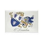 O'Scanlon Family Sept Rectangle Magnet (10 pack)
