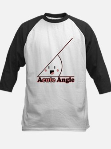 Acute Angle Kids Baseball Jersey