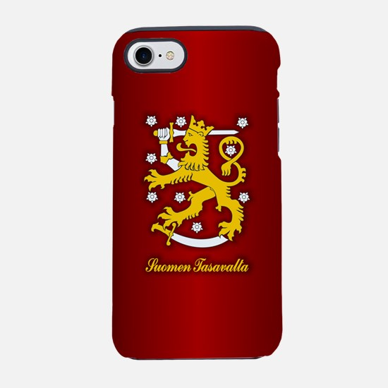 Finnish Arms Iphone 7 Tough Case