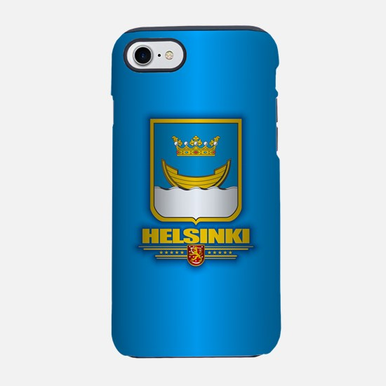 Helsinki Iphone 7 Tough Case