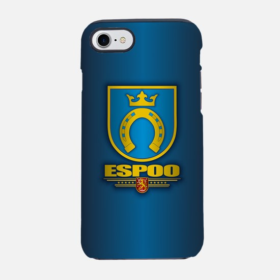 Espoo Iphone 7 Tough Case