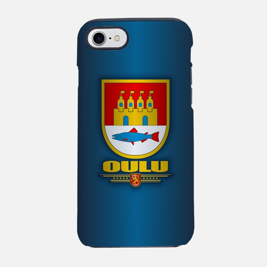 Oulu Iphone 7 Tough Case
