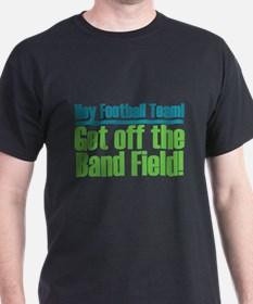 Marching Band Field T-Shirt