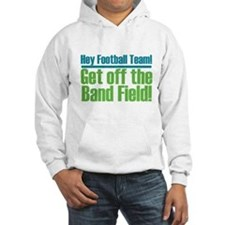 Marching Band Field Hoodie