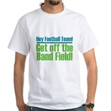 Marching Band Field Shirt
