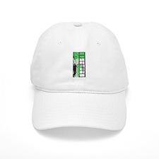 Movie Maker Baseball Cap