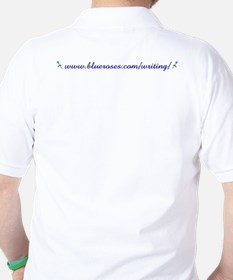 Writers' Party T-Shirt