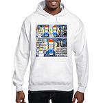 Writers' Party Hooded Sweatshirt