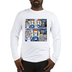 Writers' Party Long Sleeve T-Shirt