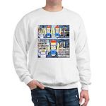 Writers' Party Sweatshirt