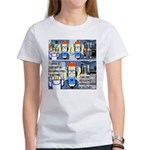 Writers' Party Women's T-Shirt
